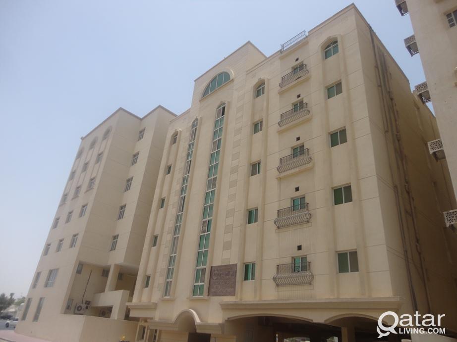 2 # BHK # Location: Al Muntaza (Near to Al Meera /