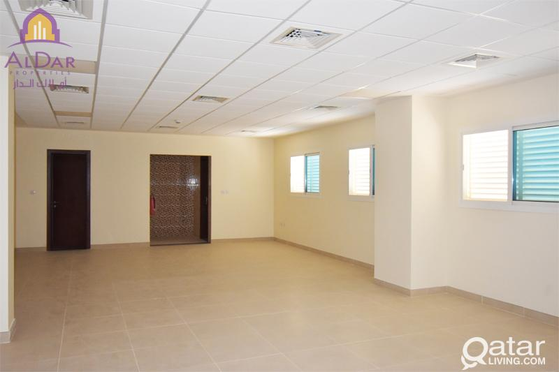 Office Space for Rent on Nuaija Main Street