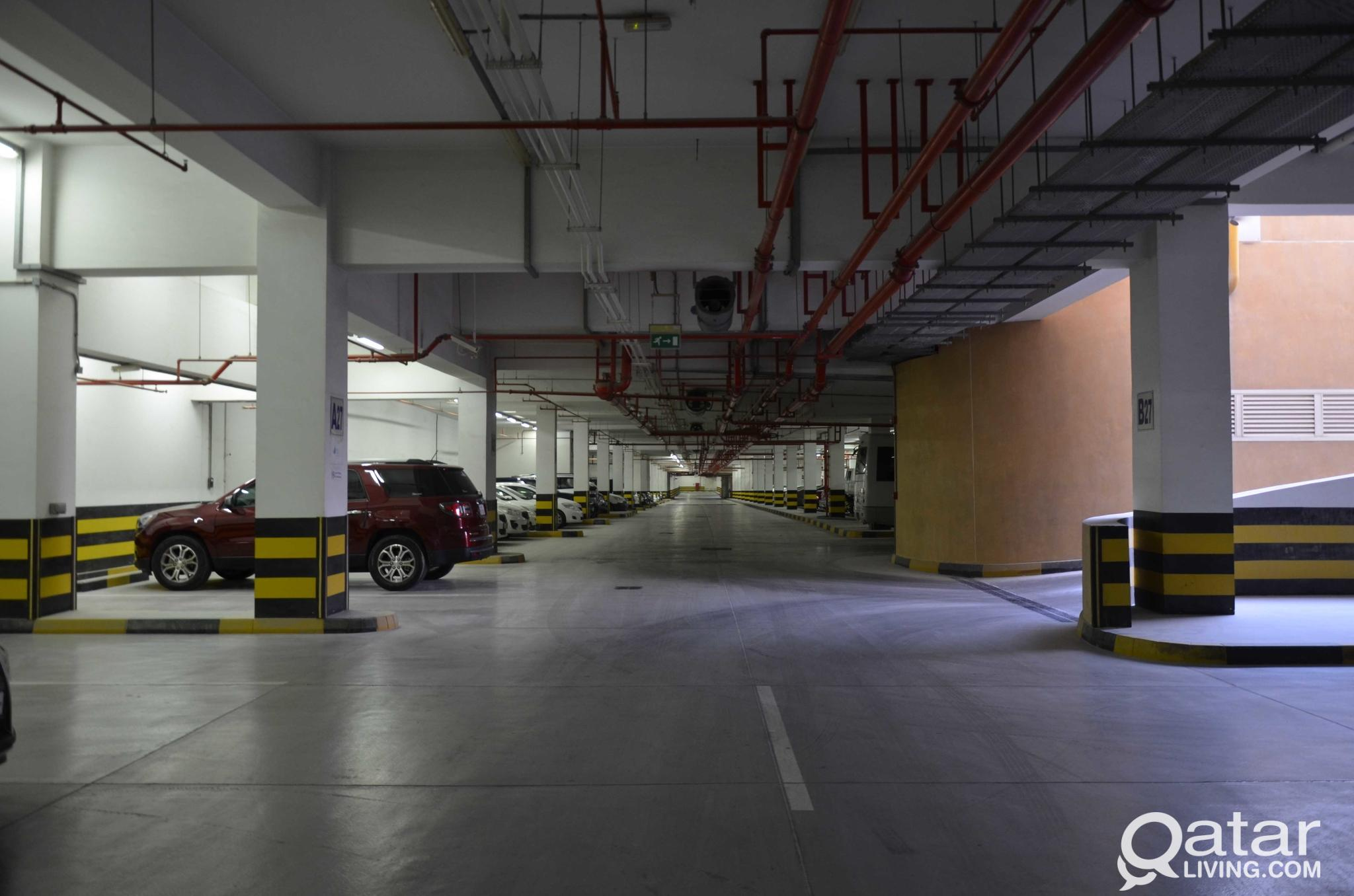 Office space at Salwa Road