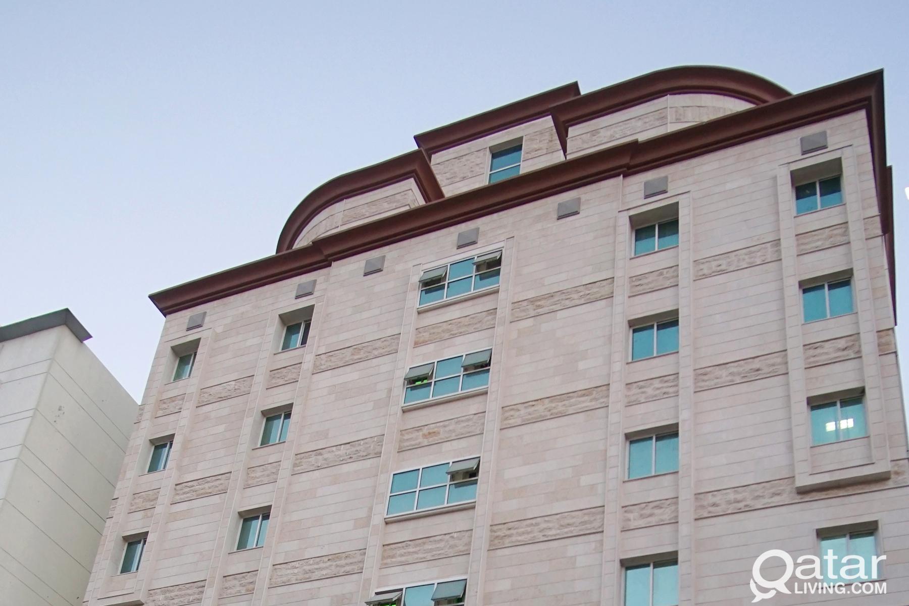 Stunning and Cozy 1BHK Flats in Doha Al Jadeed! -