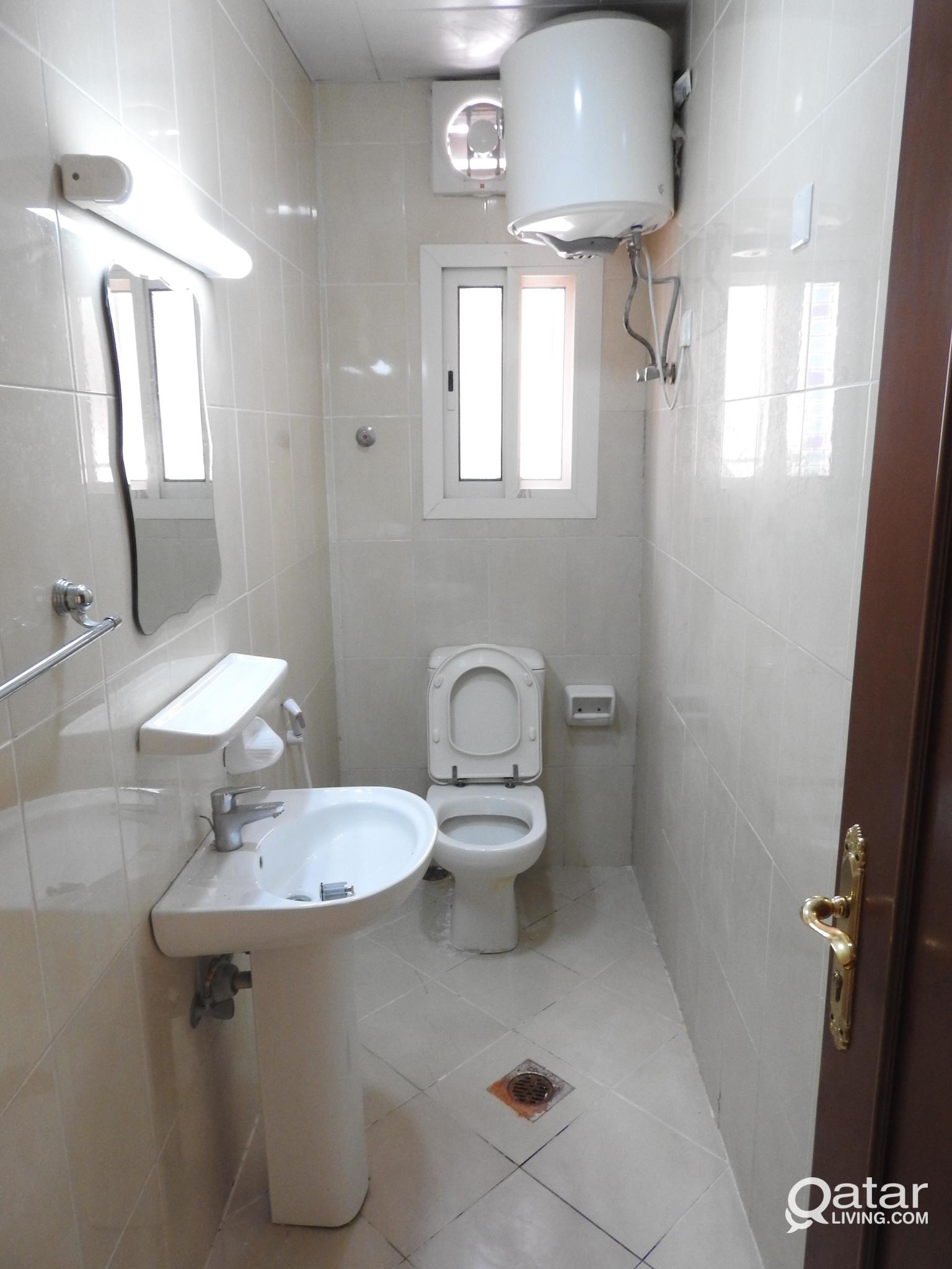 2  BED ROOM AVAILABLE  NEAR TO MUNTHAZA PARK