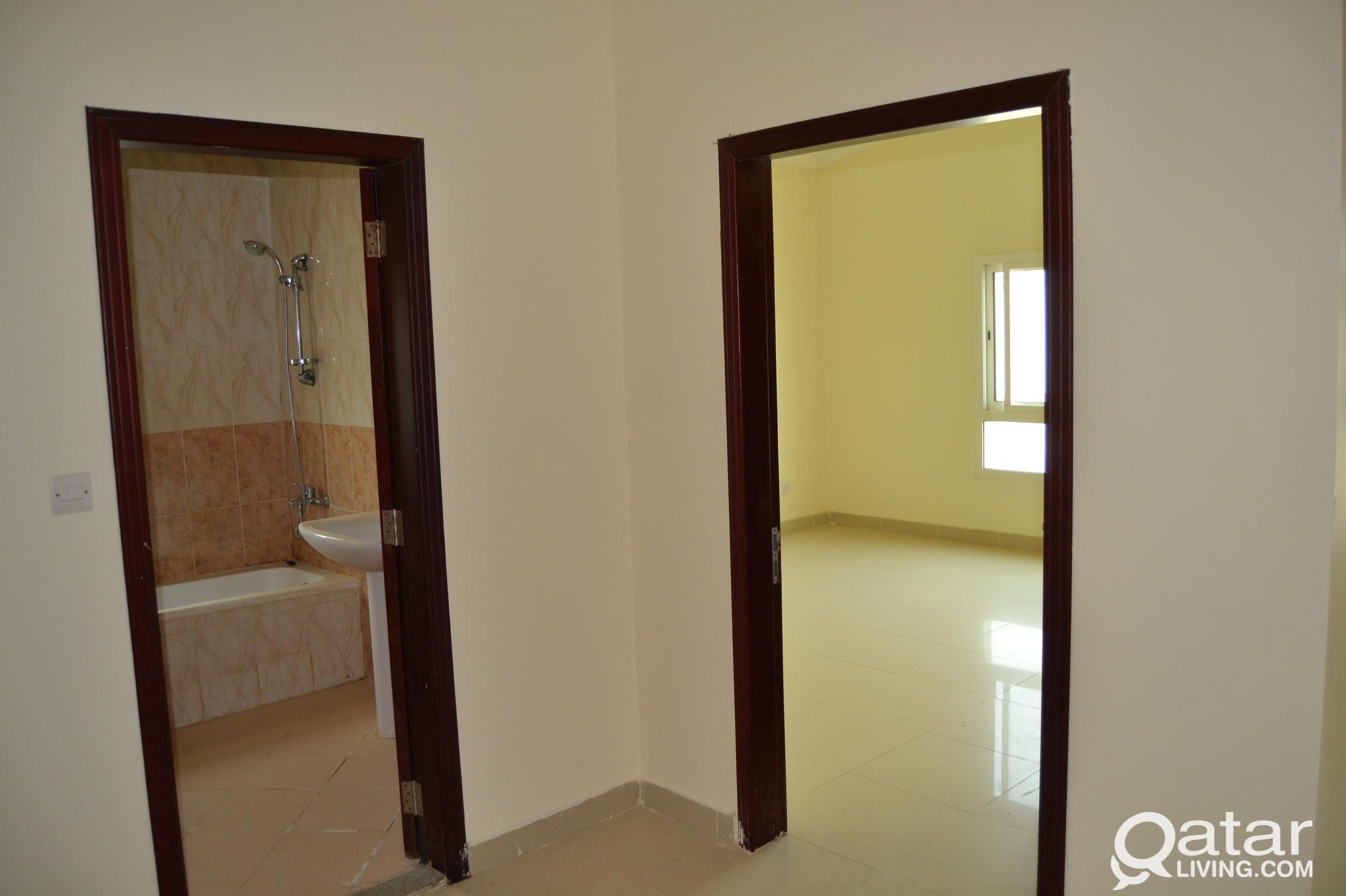 Brand new 4 - bedroom villas  in Al Khor