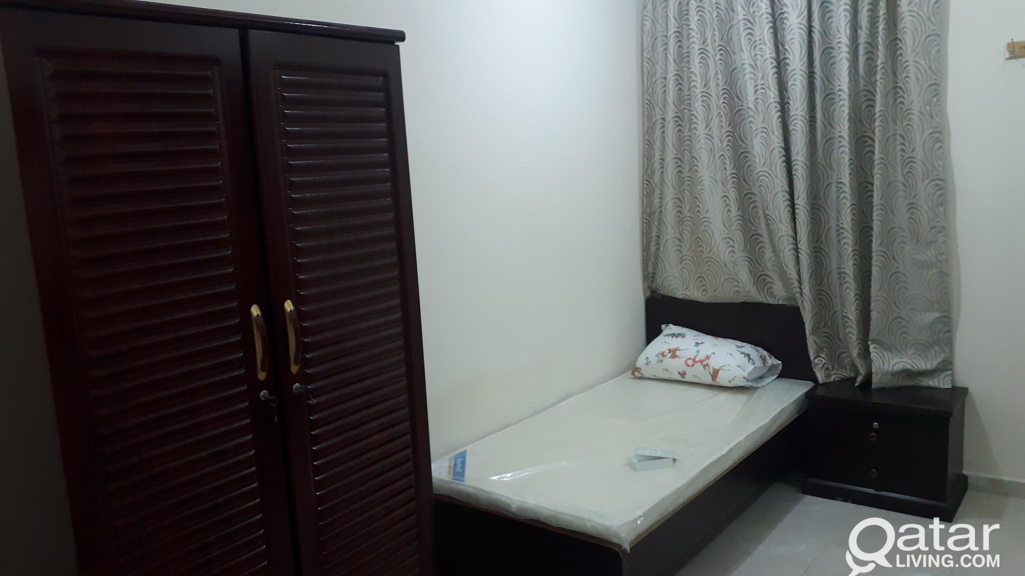 Newly furnished ready to occupy FULLY FURNISHED AC