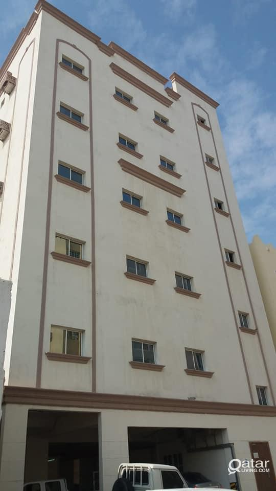 !!! THREE BEDROOM APARTMENT IN OLD GHANIM NEAR MRA
