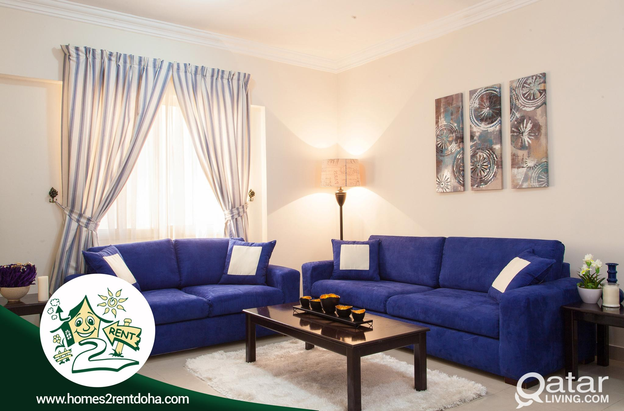 3BHK FF APARTMENT IN MANSOURA !  (ROYAL FALCON)
