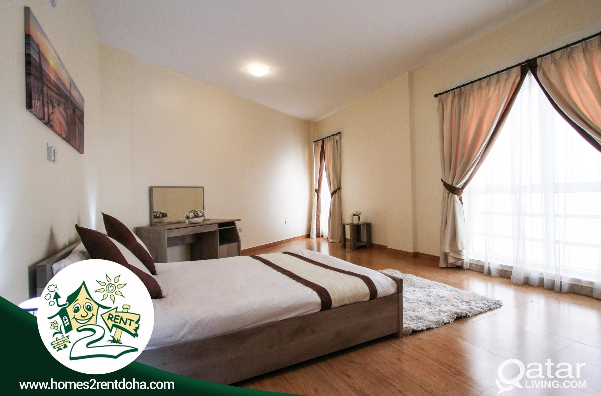 1BHK FF APARTMENT IN MUGHALINA WITH METRO LINK ! (