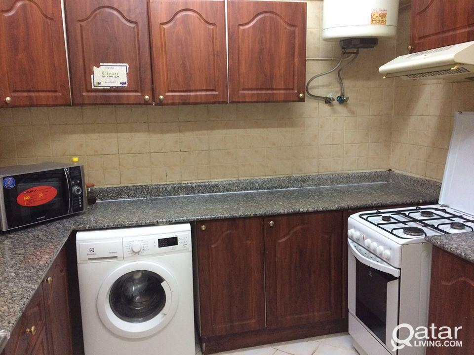Concrete Rooms Available for Indian/SriLankan Male