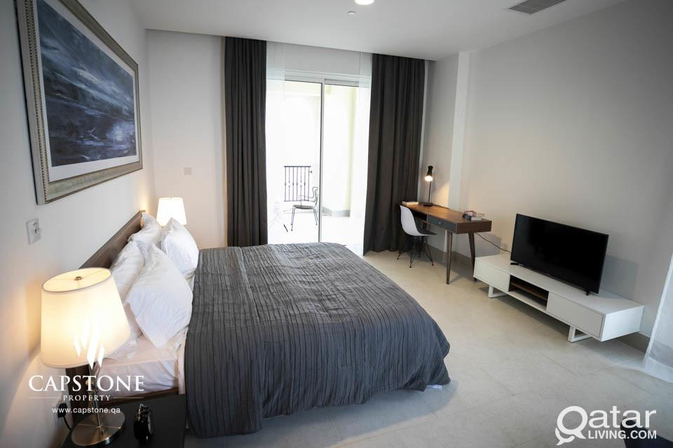 No Commission! All Included! 1BR +Office