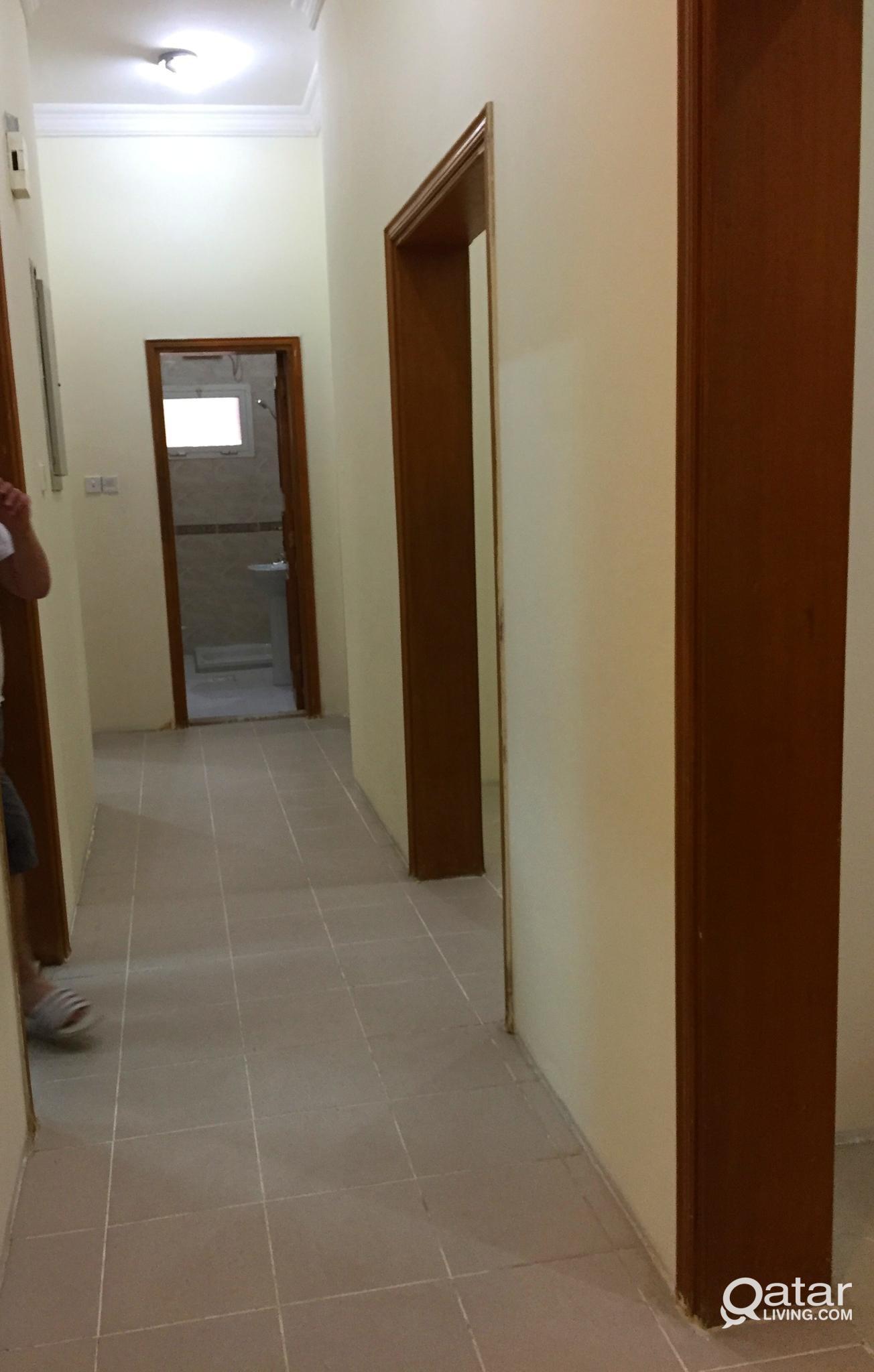 Executive Bachelors Bed space NAJMA - Hygienic & Q