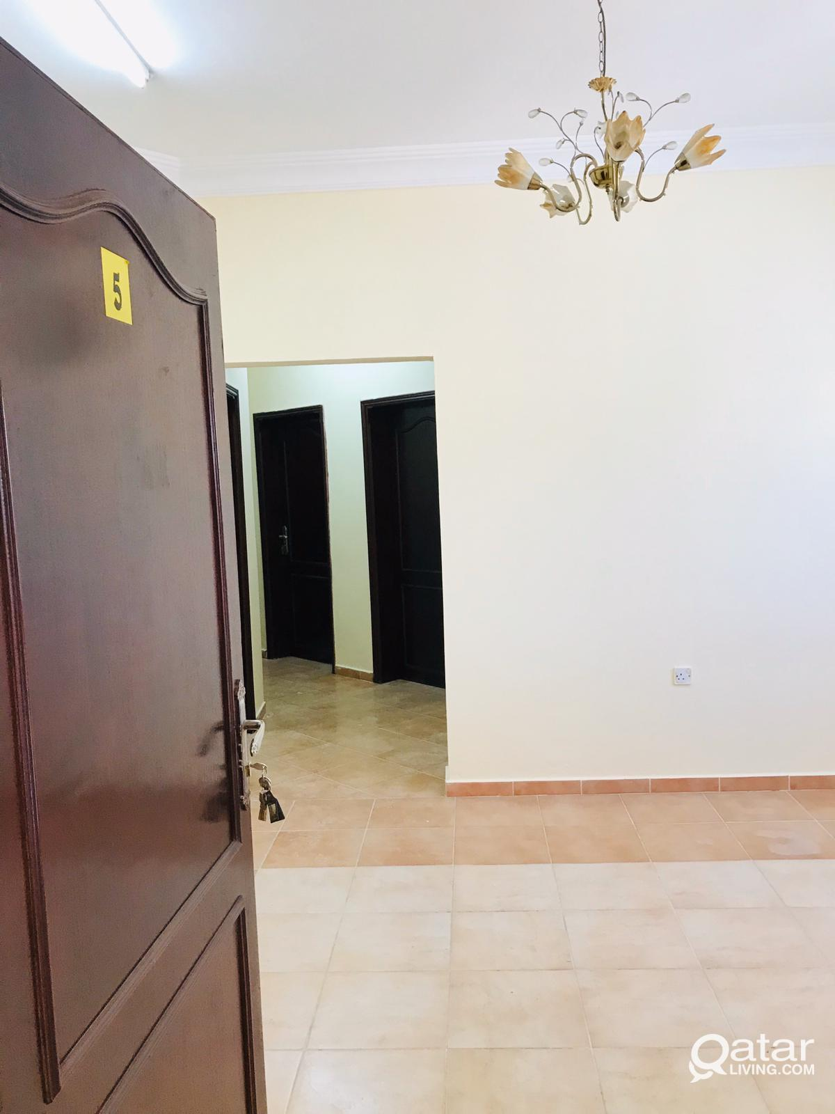 3BHK apartment in Old Al Ghanim limited offers