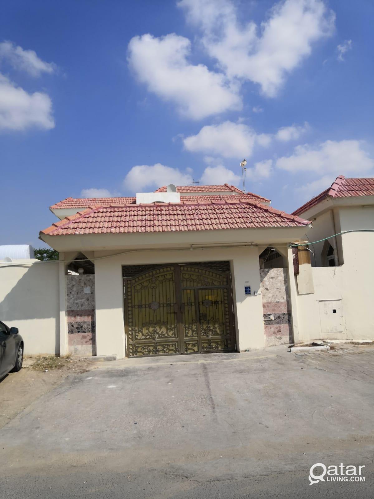 Studio  for rent in ALaziziyah area near Salwa Roa