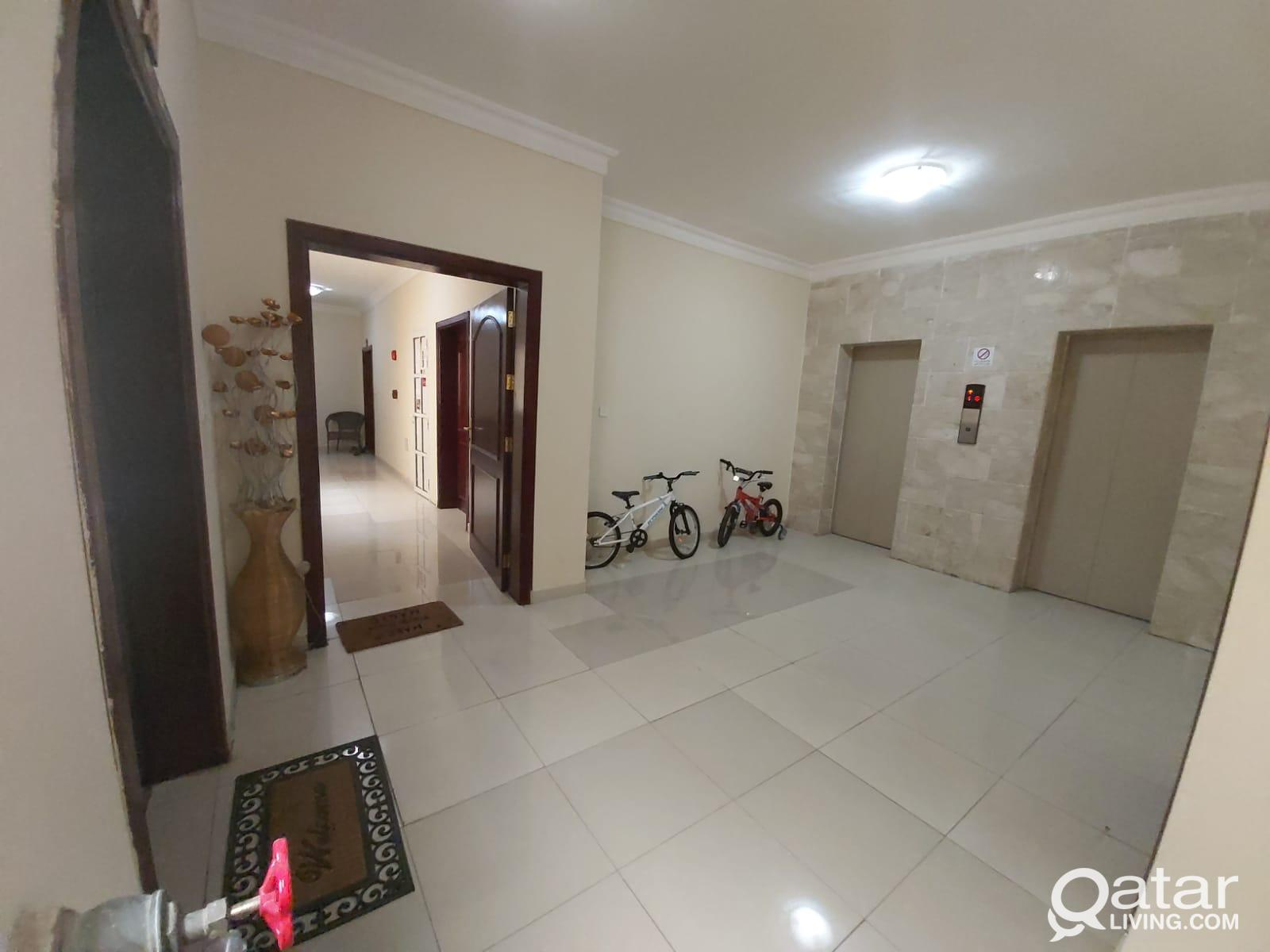 3767 ONE MONTH FREE!! UF 3 BHK Apartment for Rent