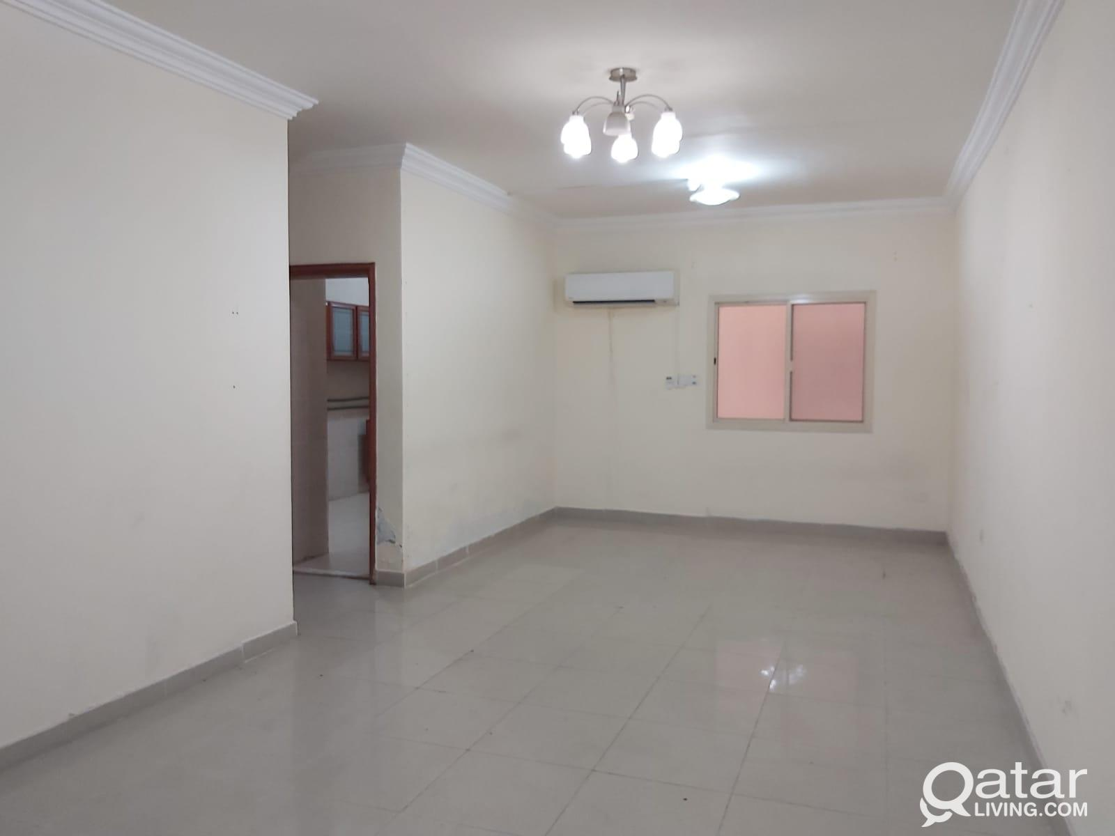 3769 Unfurnished 2 BHK Apartment for Rent in Doha