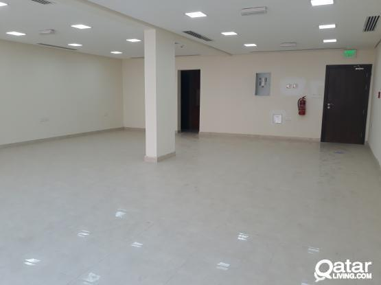 2 Months Free !! 92 Sqm Brand New Office at C Ring
