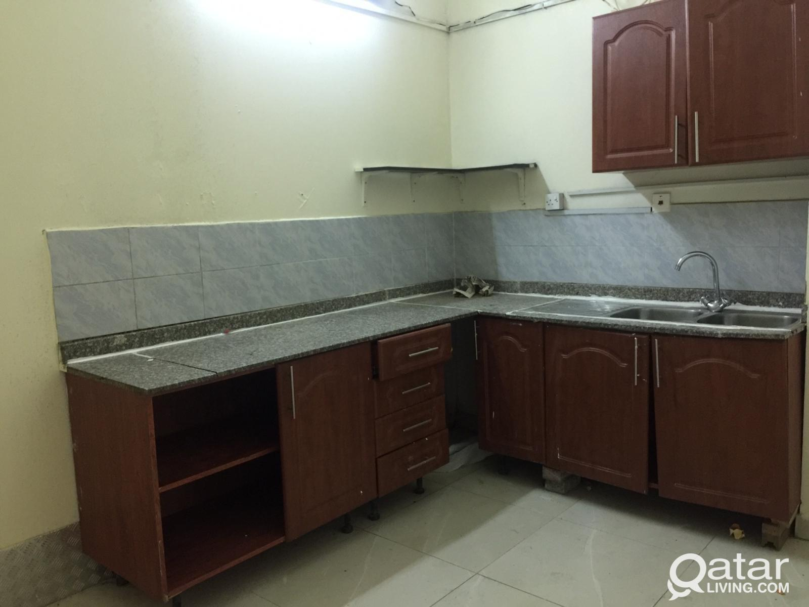 Ref NO.3842 Outstanding UnFurnished 2BHK Apartment