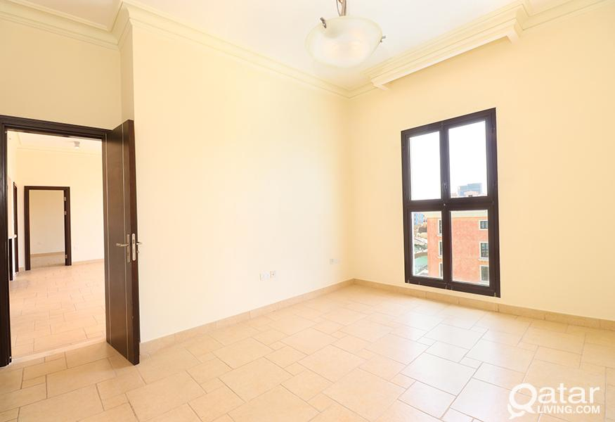 Canal View | Semi Furnished | No Commission