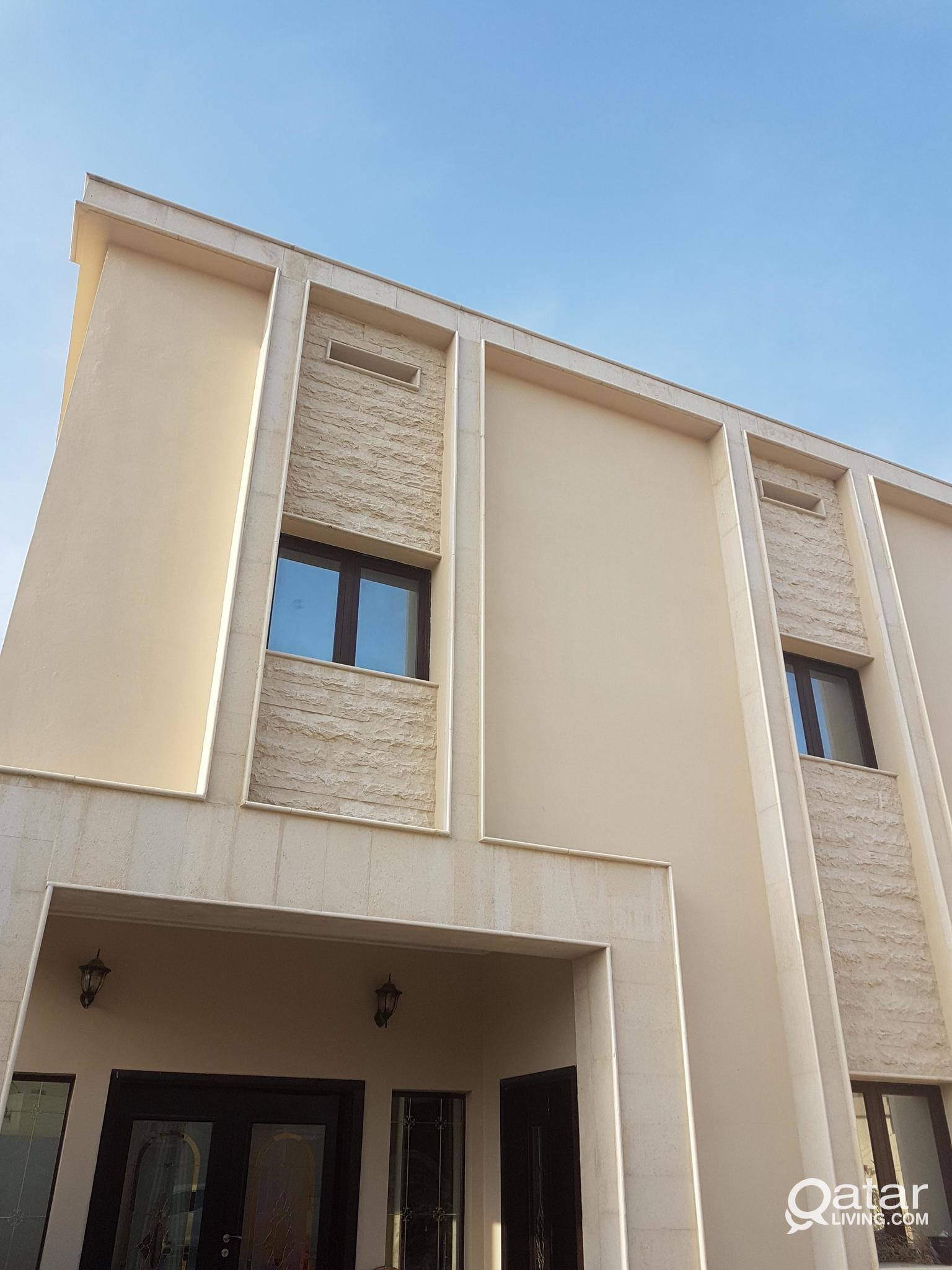 discounted price for familys only 2000 QR   1bhk