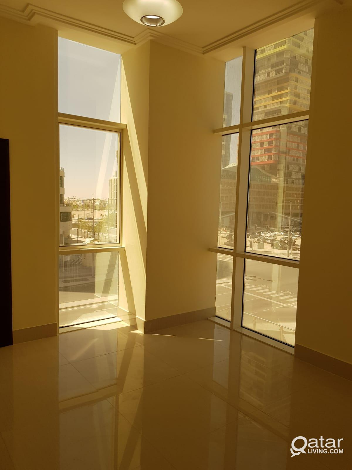 2BR, 7500+1 MONTH FREE STAY, Lusail Marina.