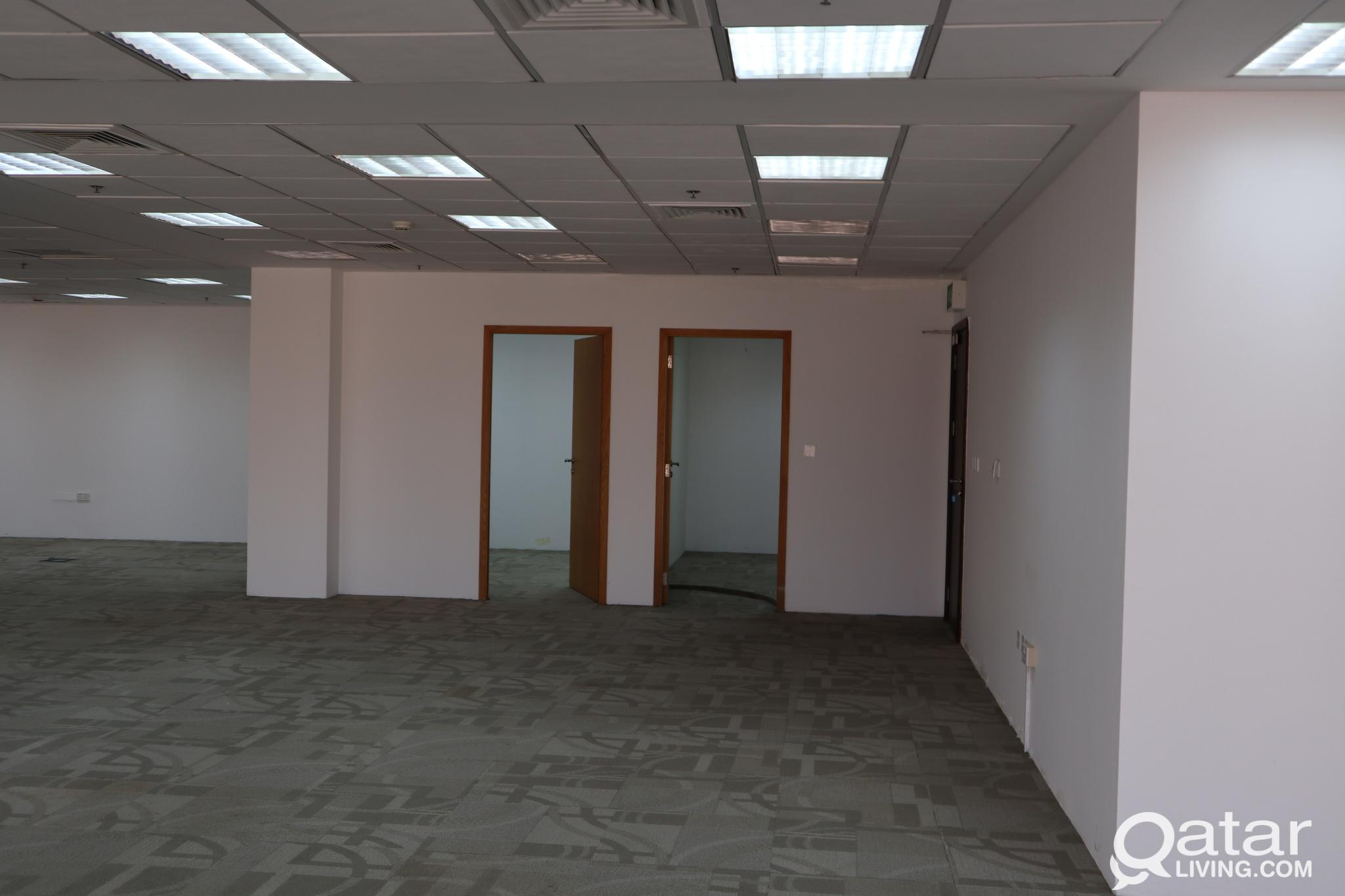 Special Offer for Office spaces / One Month Free