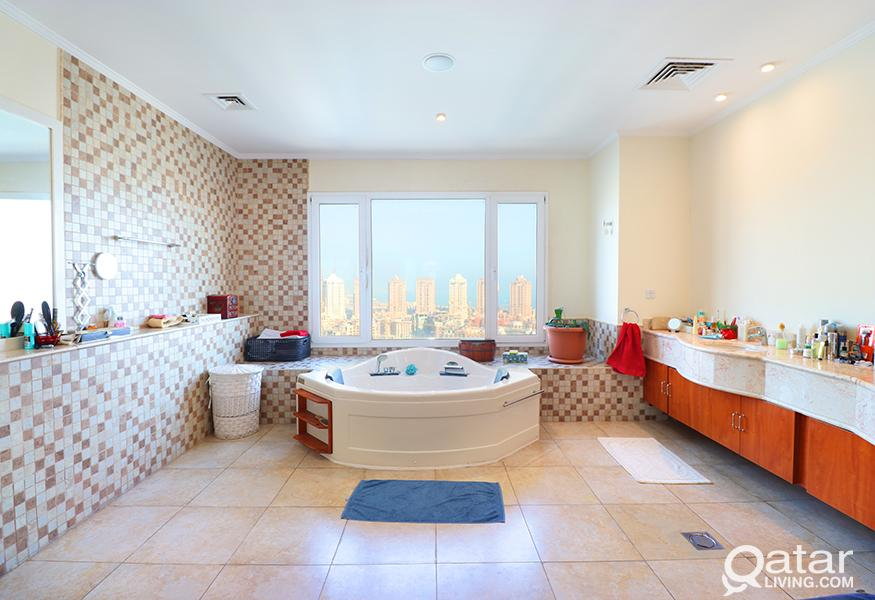 Magnificent Penthouse | Marina View | High Rise