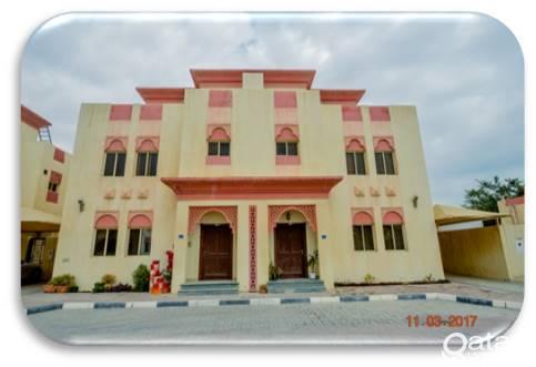 Luxury compound villas in Muraikh near Aspire