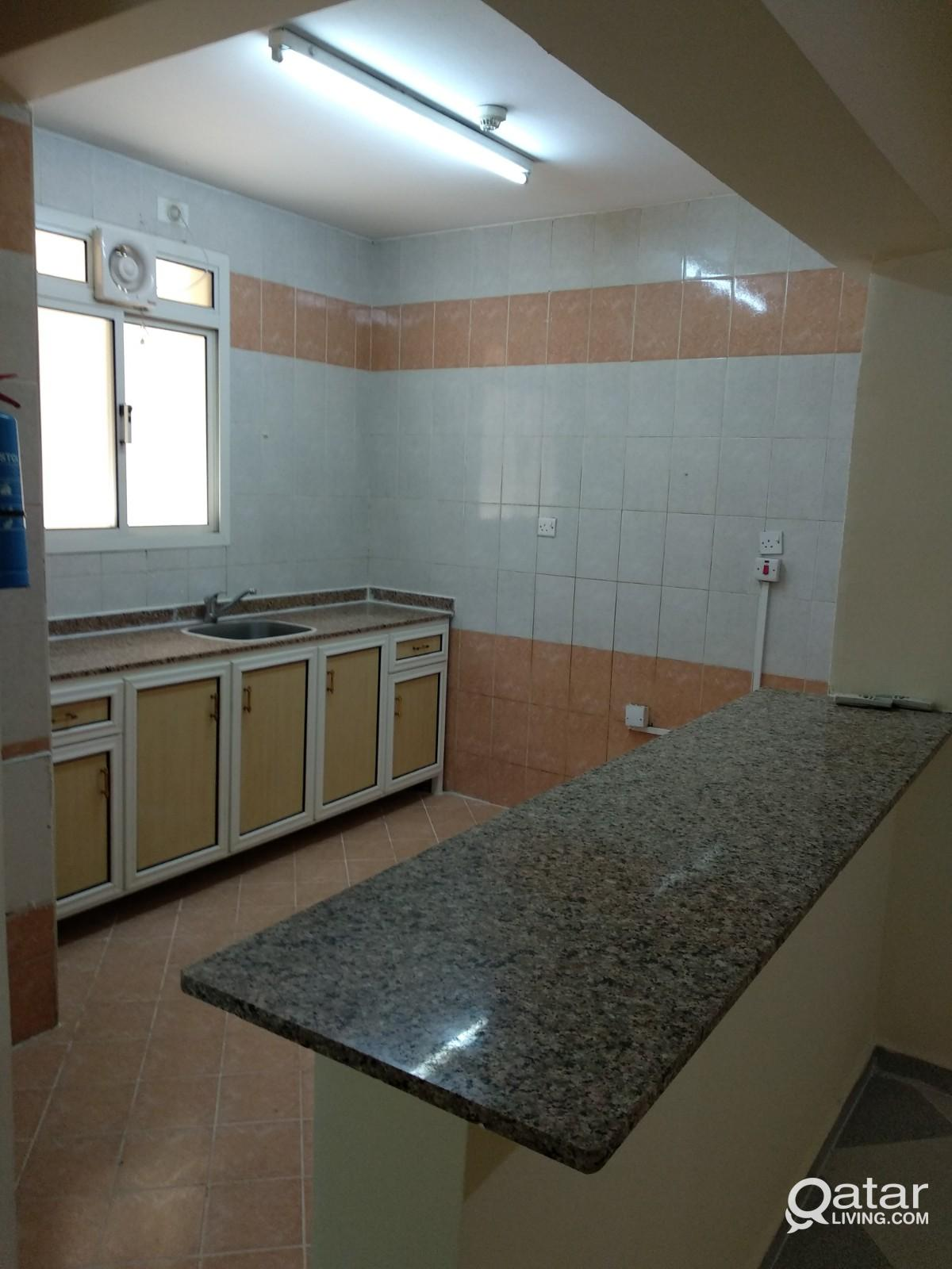 Large 2 BHK apartment