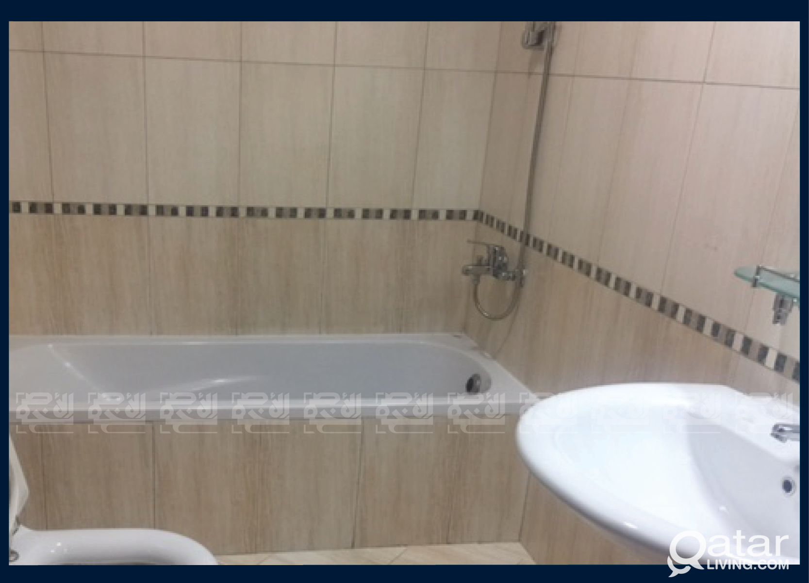 Fully Furnished 1-Bedroom Apt in Musheireb