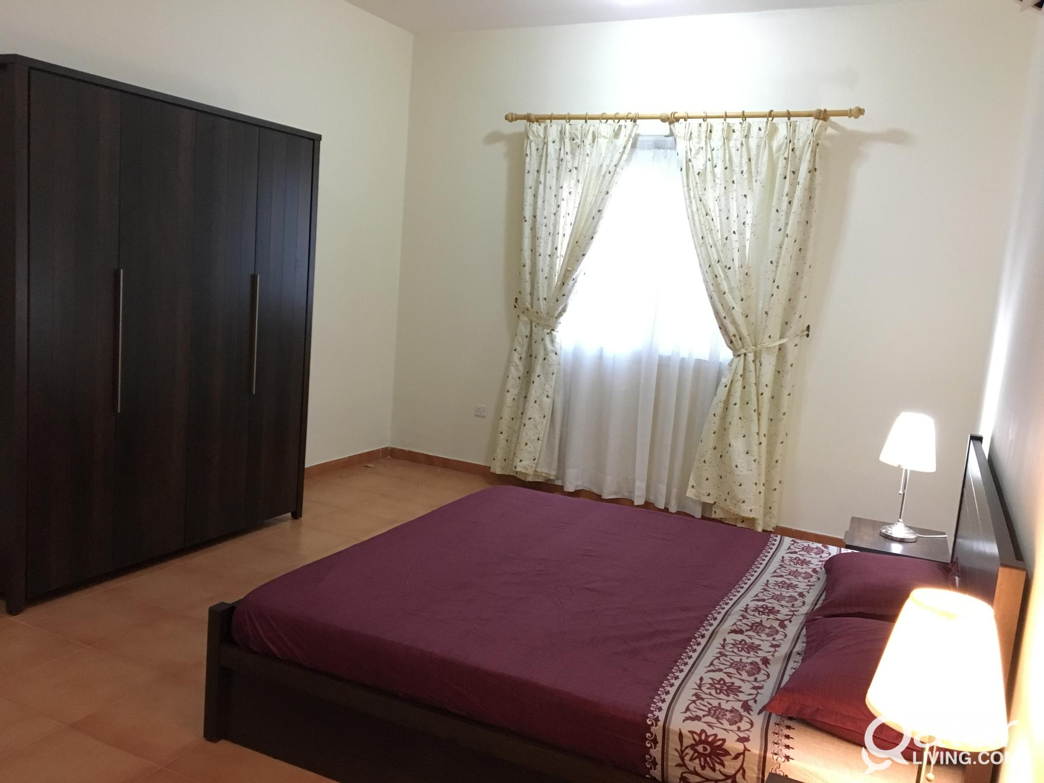 **NO Commission** 2-BHK WITH GYM FREE WiFI @ OLD