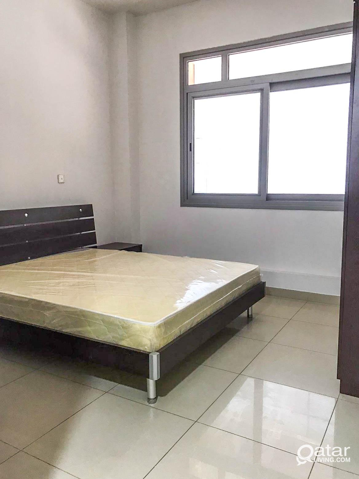 Fully Furnished 5 BHK Al Sadd near Kia Motors @ 10