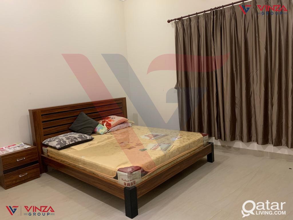 Fully Furnished 2 BHK Apartment_Al Khor