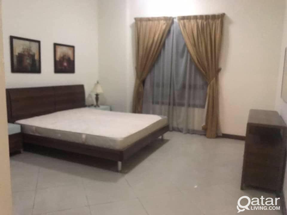 Free All In All. Room/Partition/Bed Space