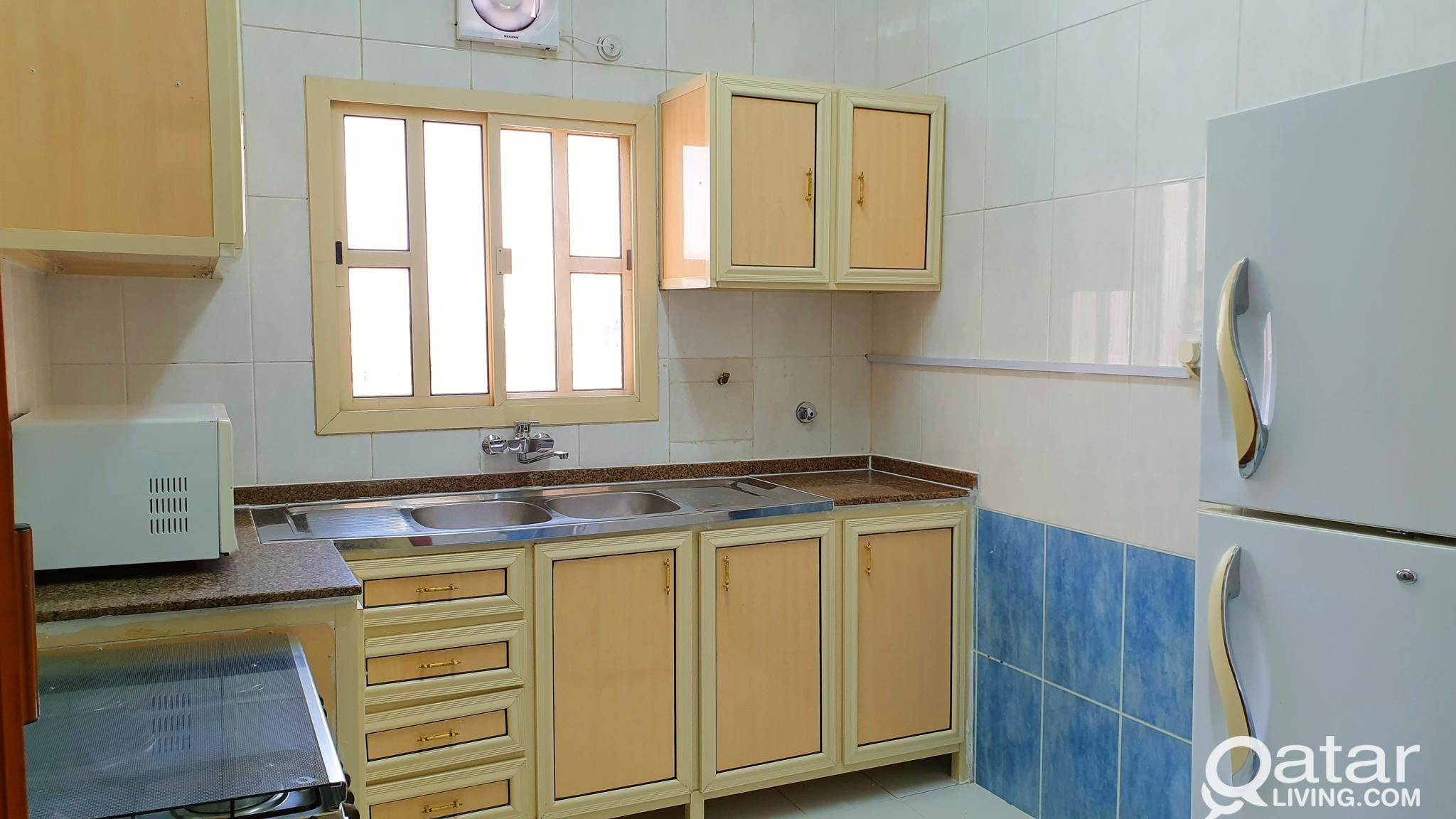 **NO COMMISSION** F/F 2-BHK @ OLD Airport near Hot