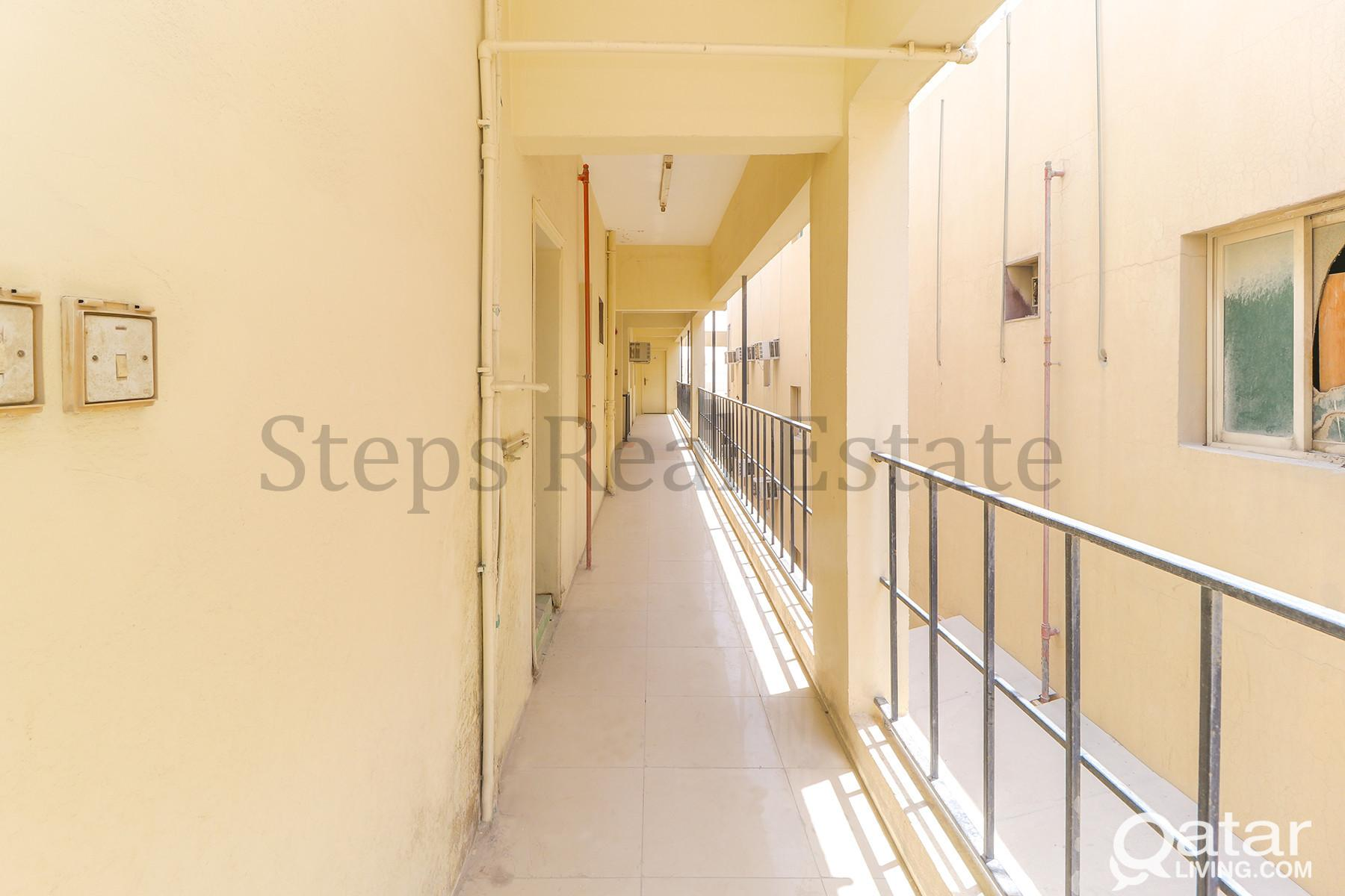 Well maintained 17 Rooms Including All bills