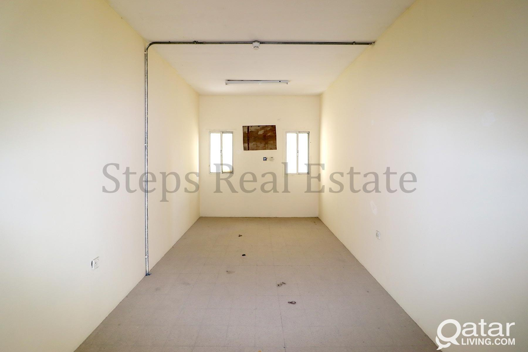 72 Labor Camp For Rent at Industrial Area