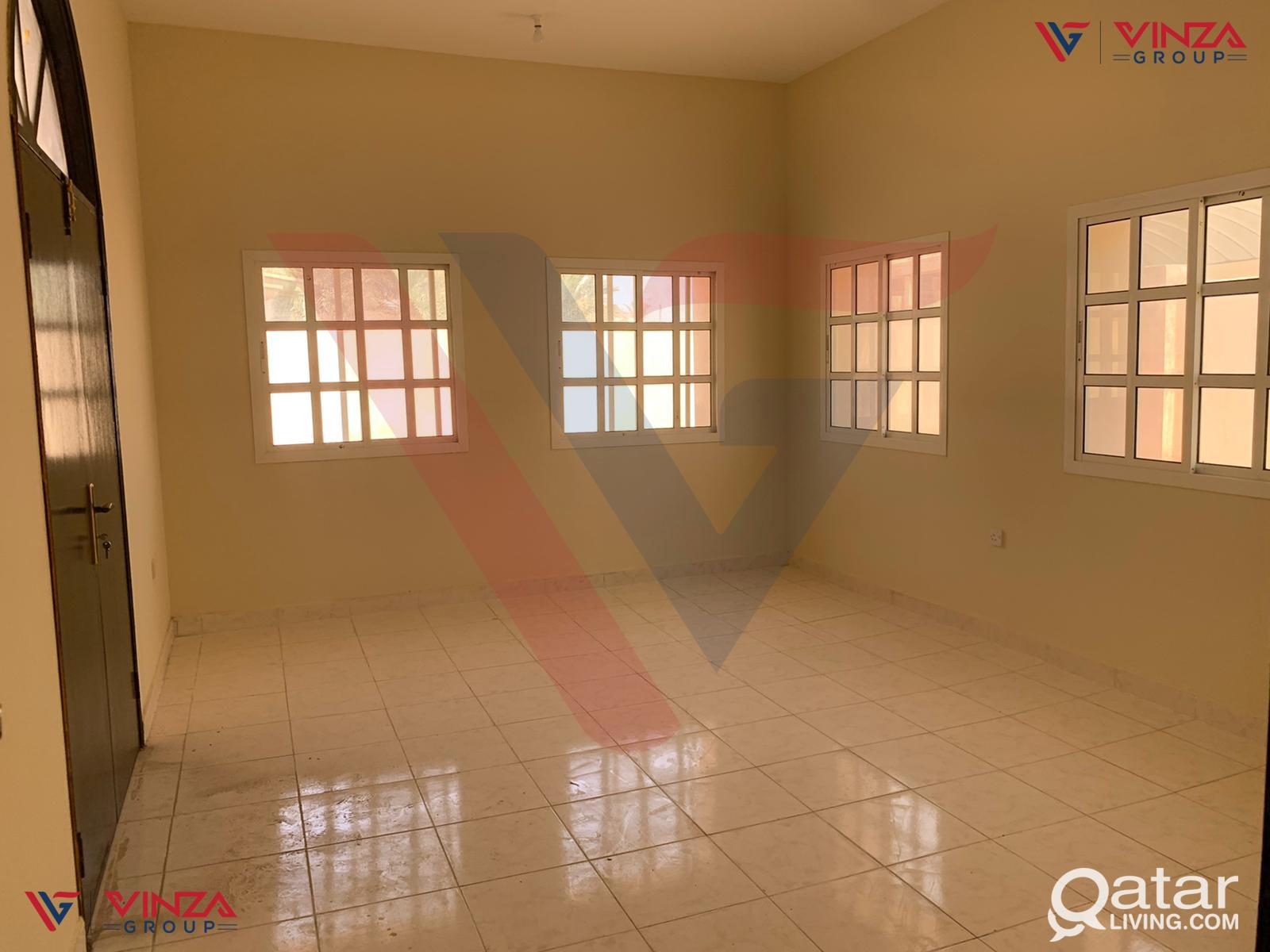 4 BHK Single Story Villa @Al khor