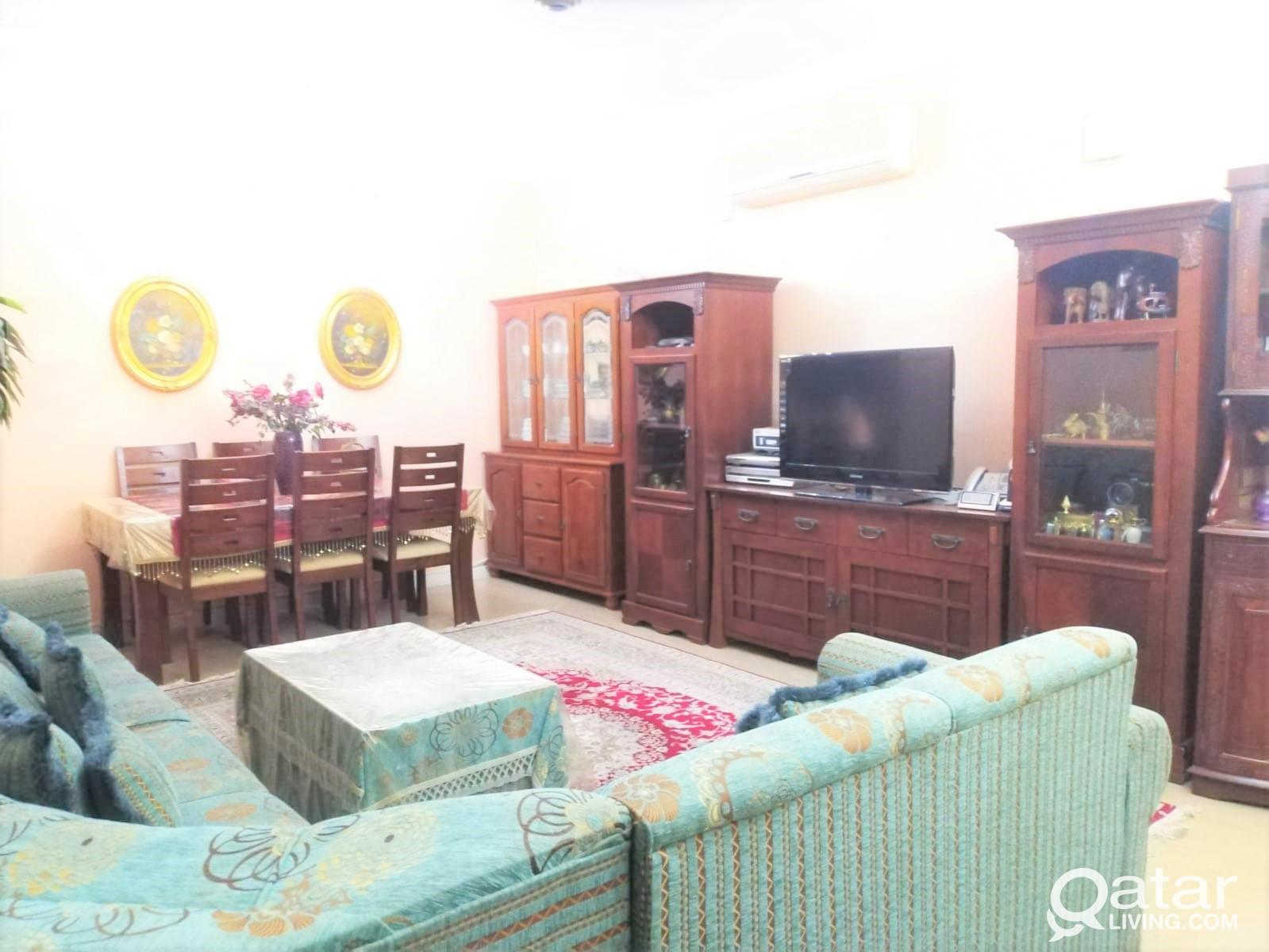Best Deal- FF 2BHK Apt For Sale in Najma