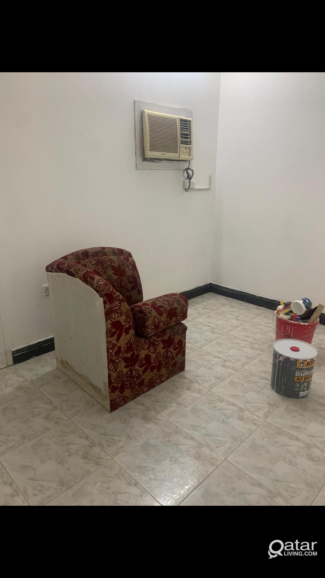 STUDIO ROOM NEAR ICC AND BACK SIDE OF DAR UL SALAM