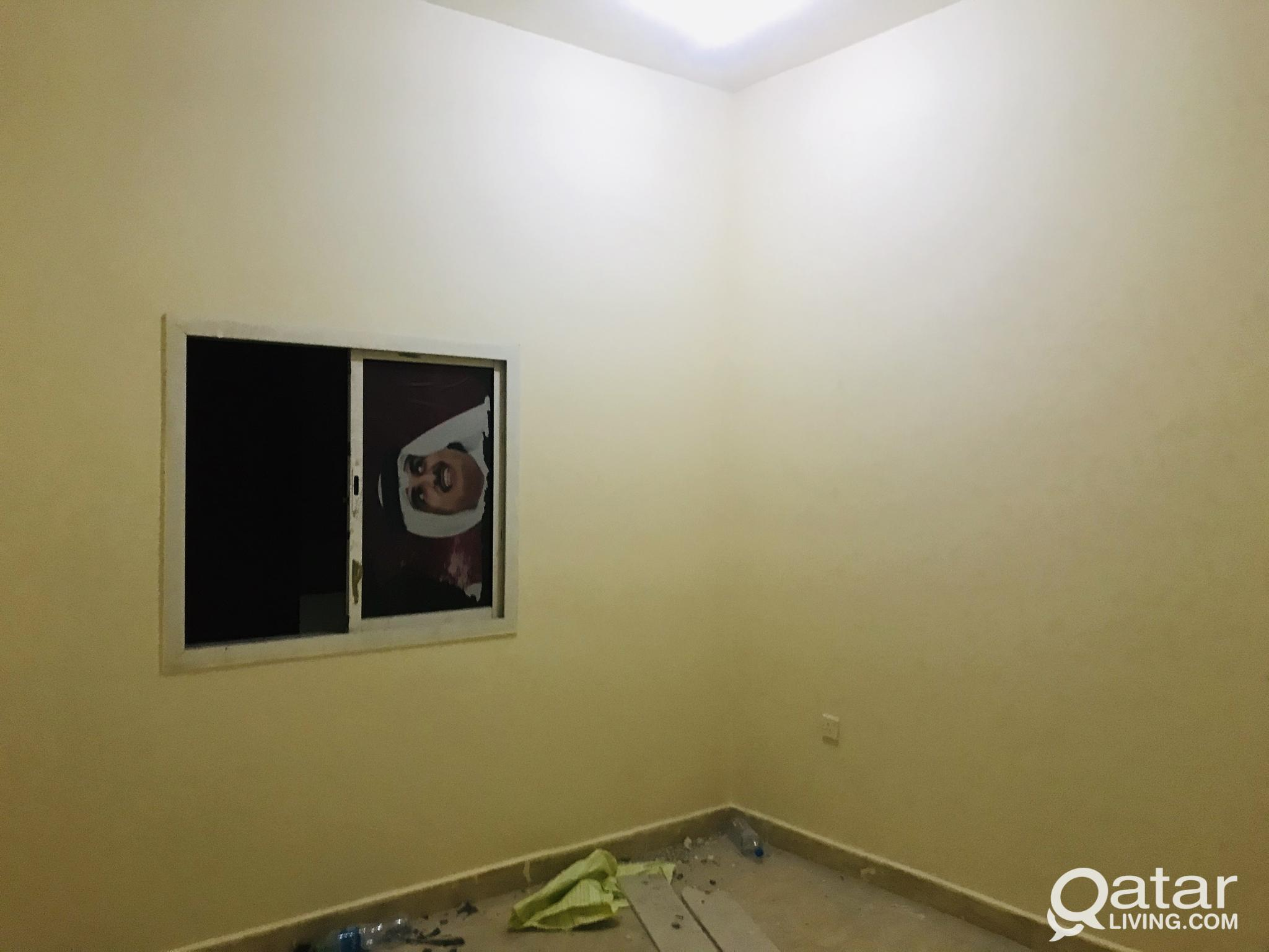 BRAND NEW ONE BEDROOM AVAILABLE IN AL - THUMAMA NE