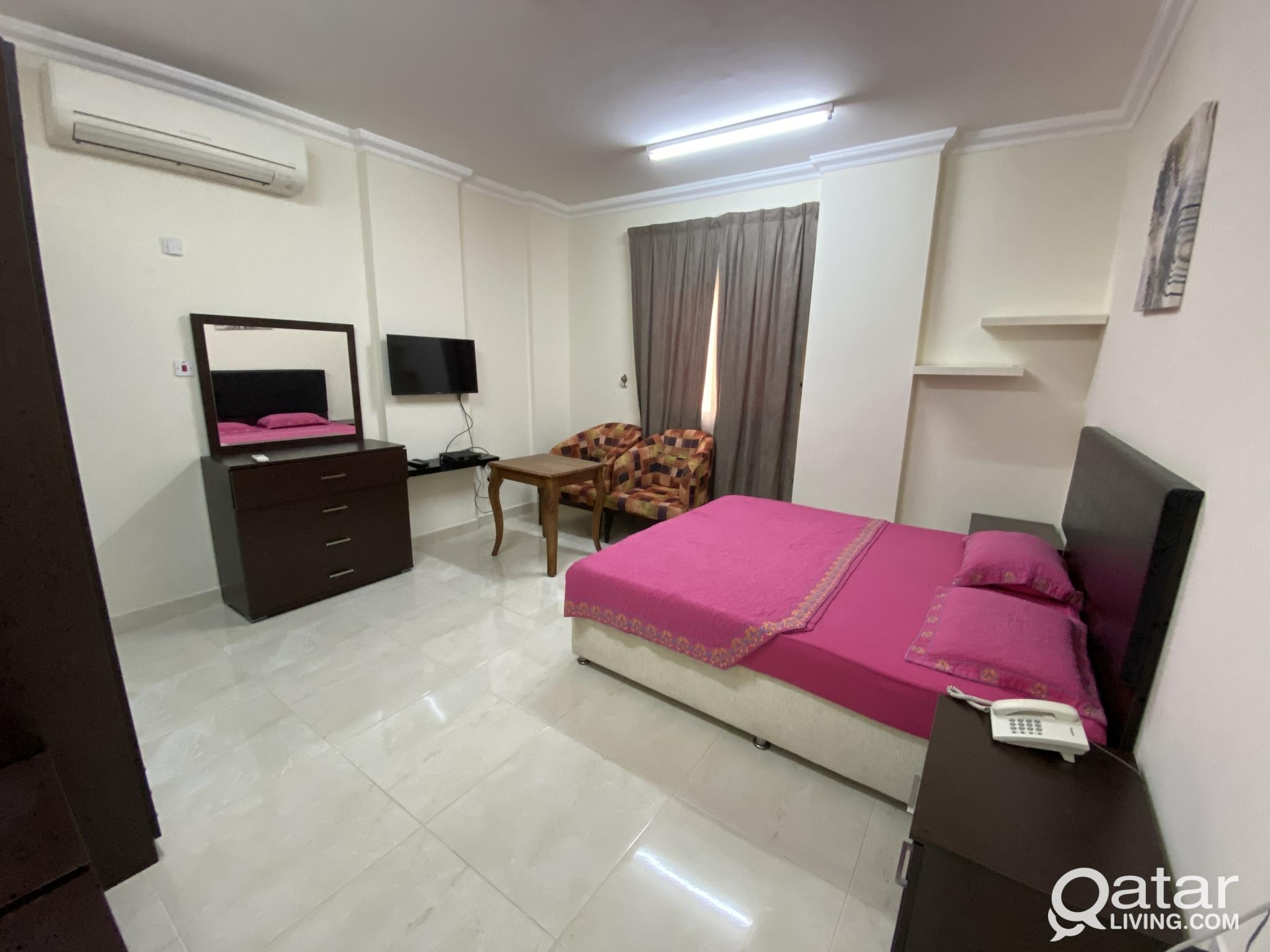 Stunning FF Studio Available in Mughlina
