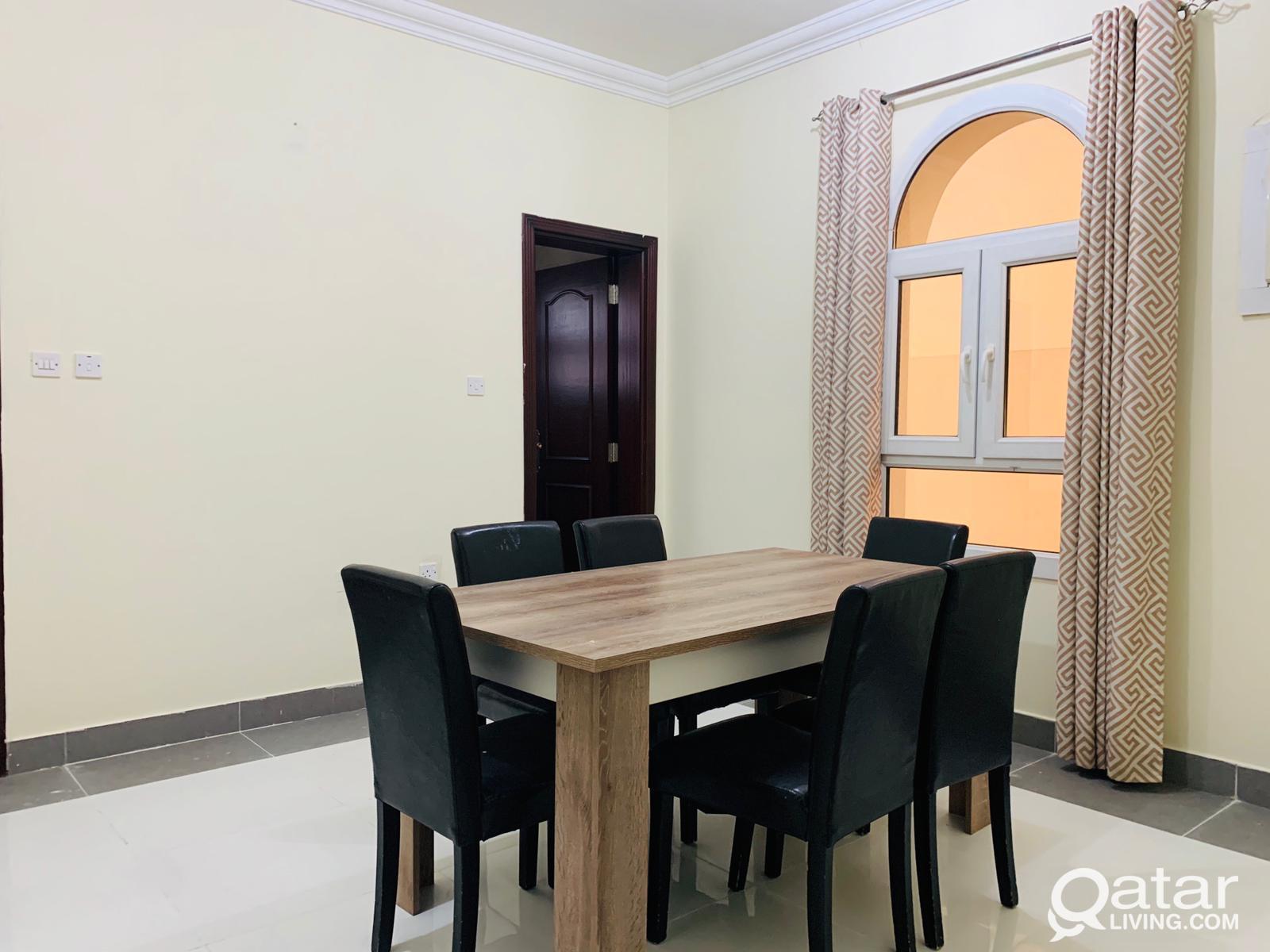 Gorgeous  3 Bedroom Compound Villa At Al thumama.