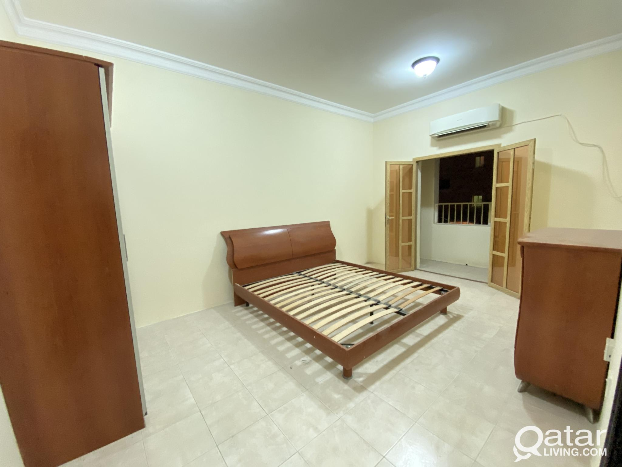 Brand New and Spacious 3 bedroom apartment availab