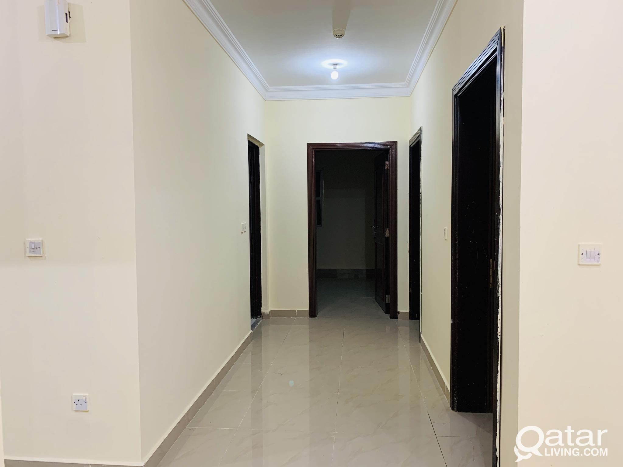Spacious 2 Bhk appartment for rent At Al-Wakra , R