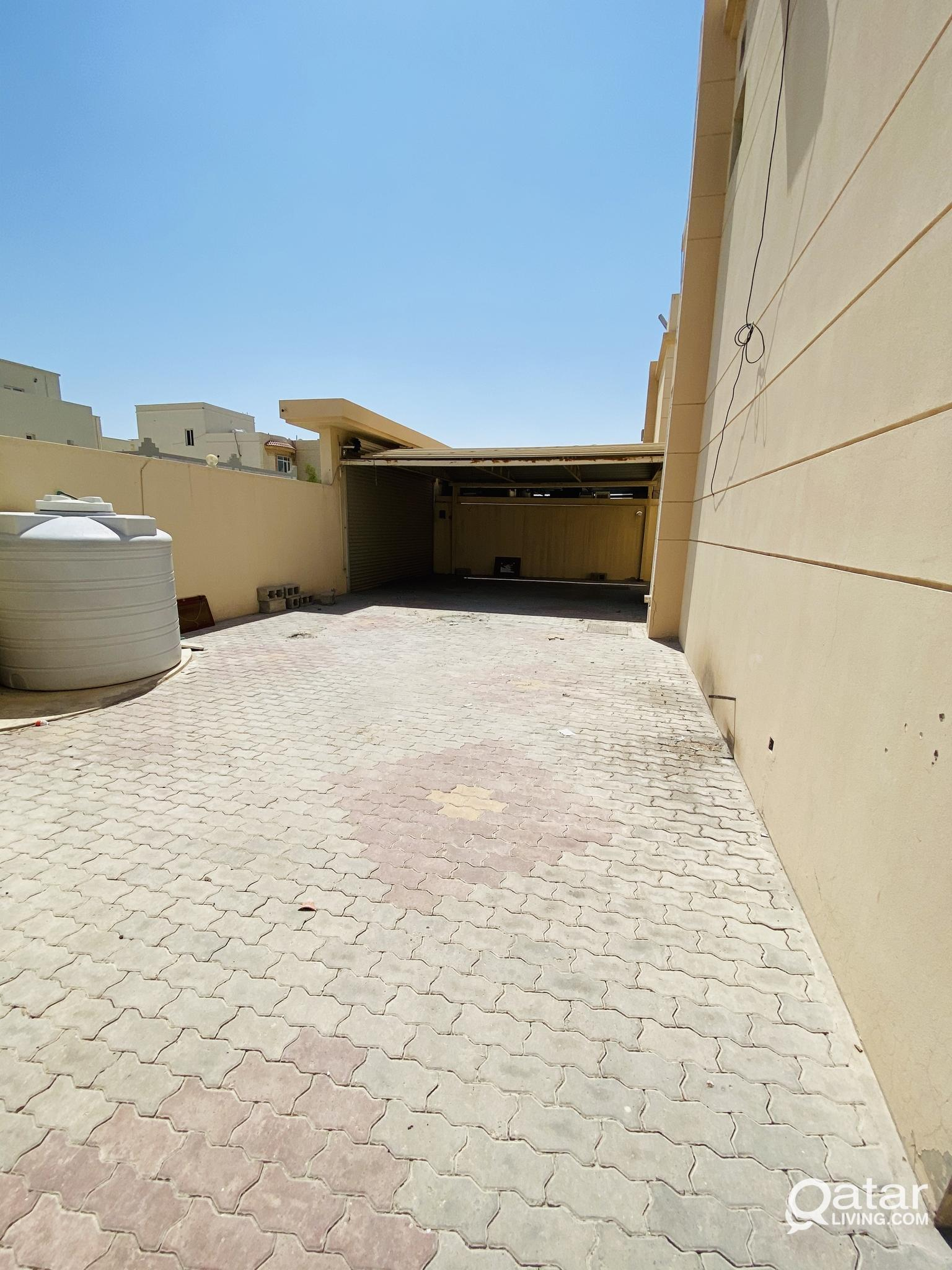 STAND ALONE VILLA FOR RENT IN ABU HAMOUR