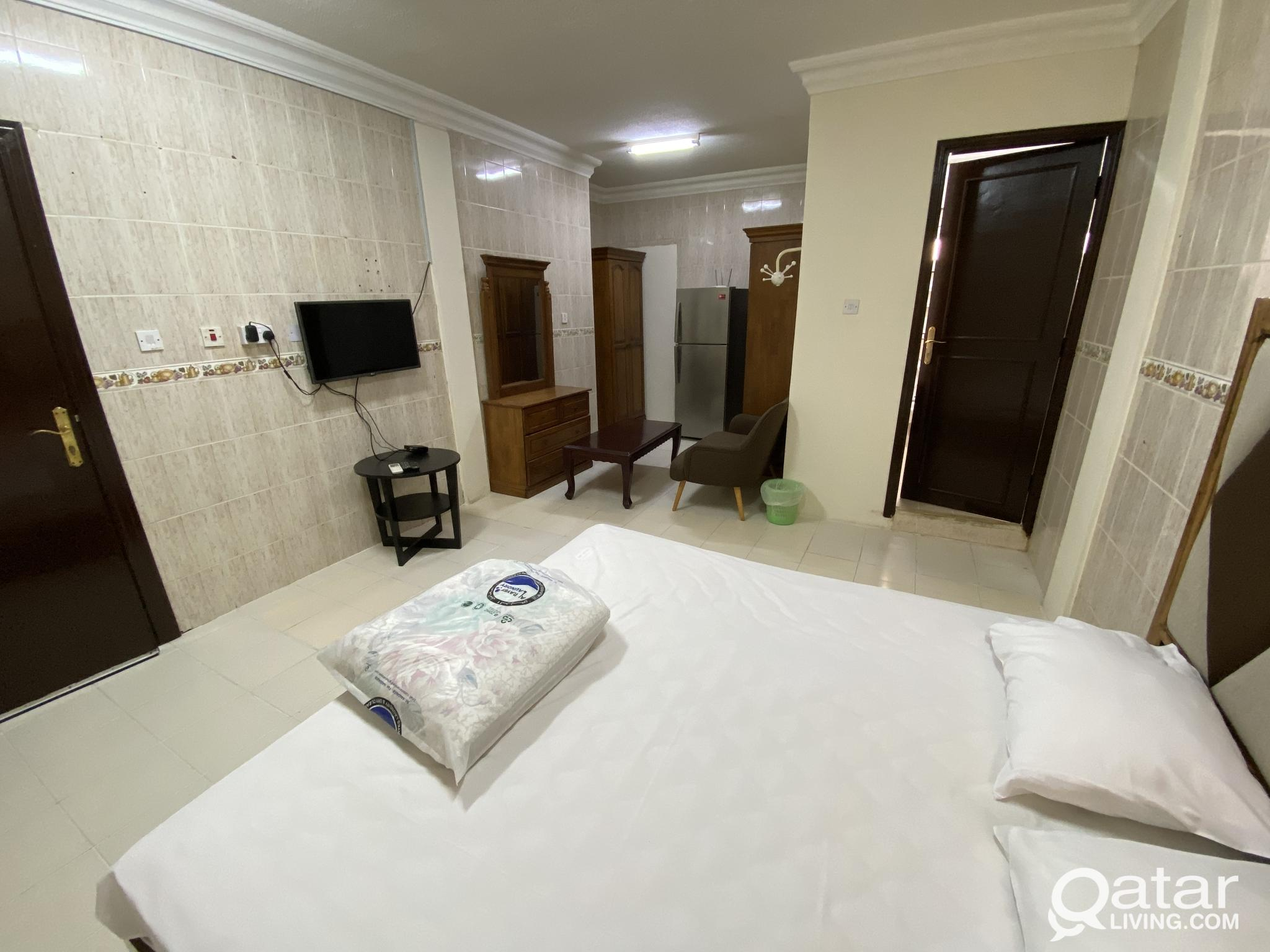 Perfect Spacious Studio Flat for a Single