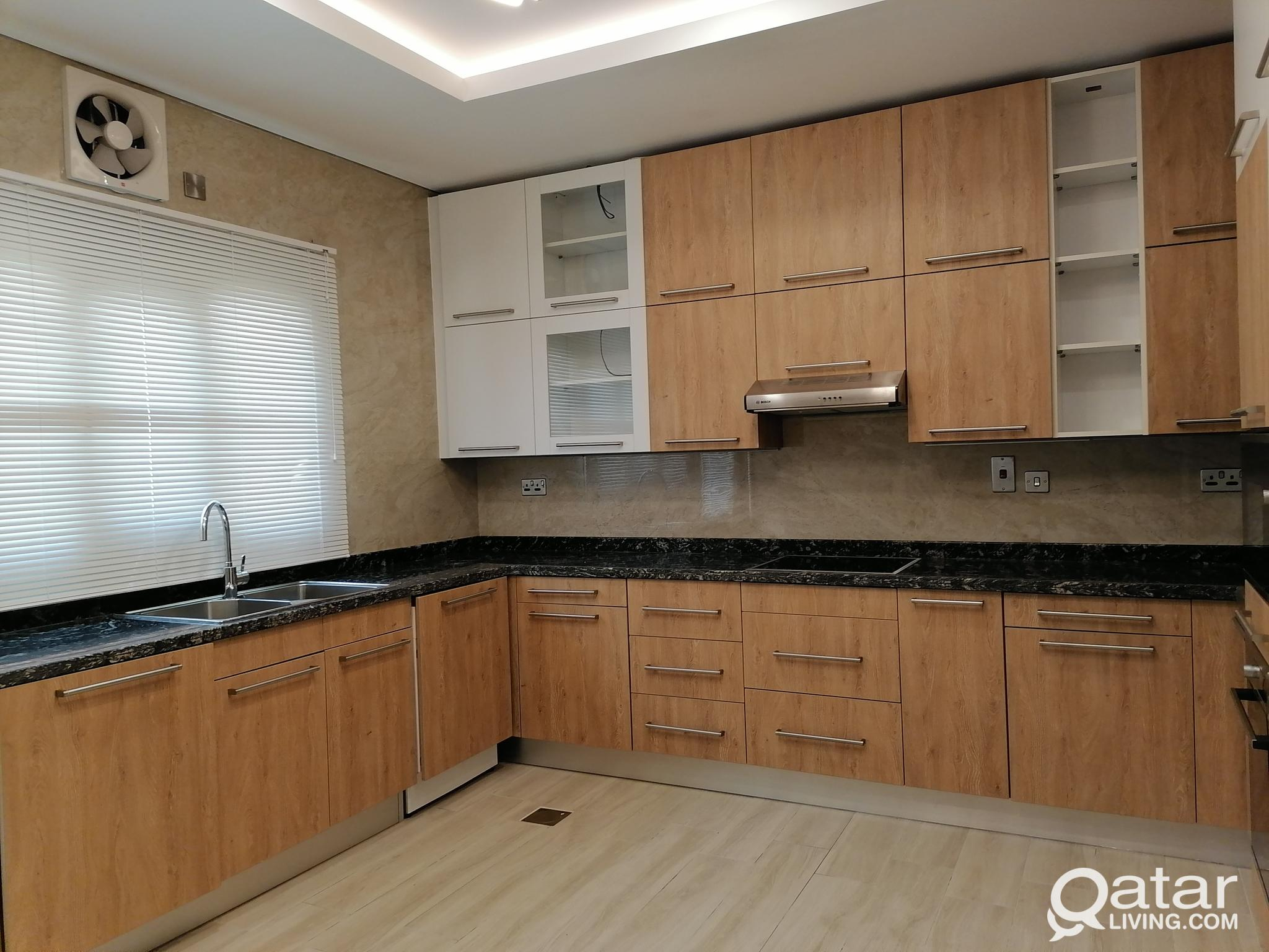 ONE MONTH FREE *Brand new Compound Villa* 4 Bedroo