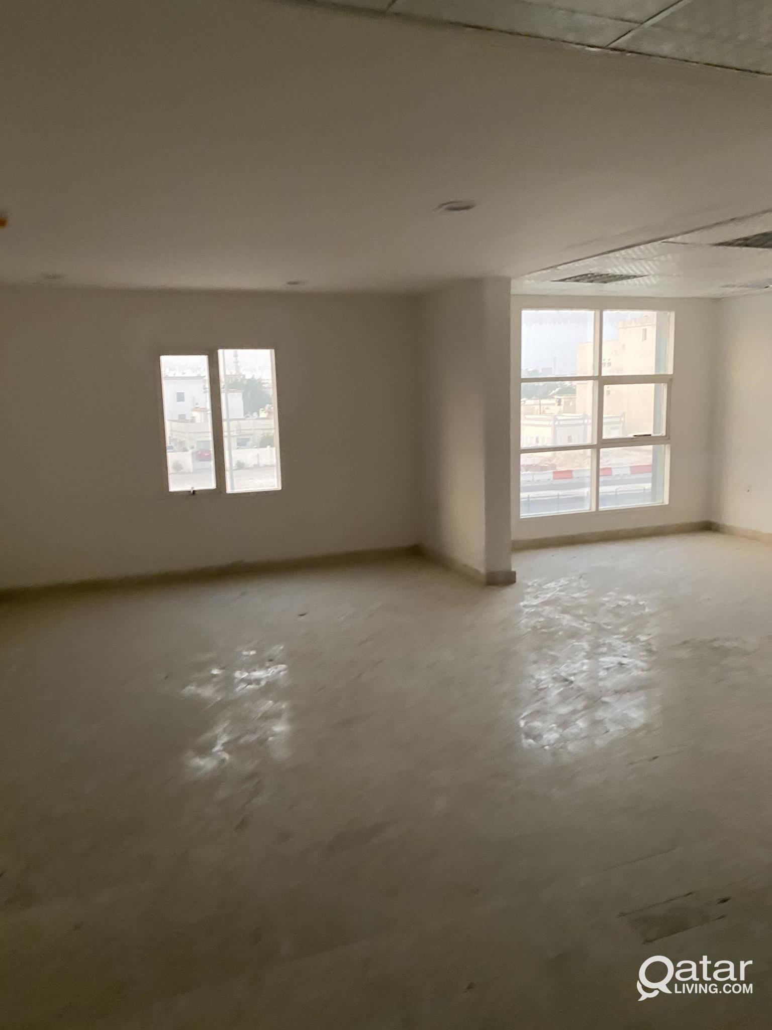 office for rent in Al Messila