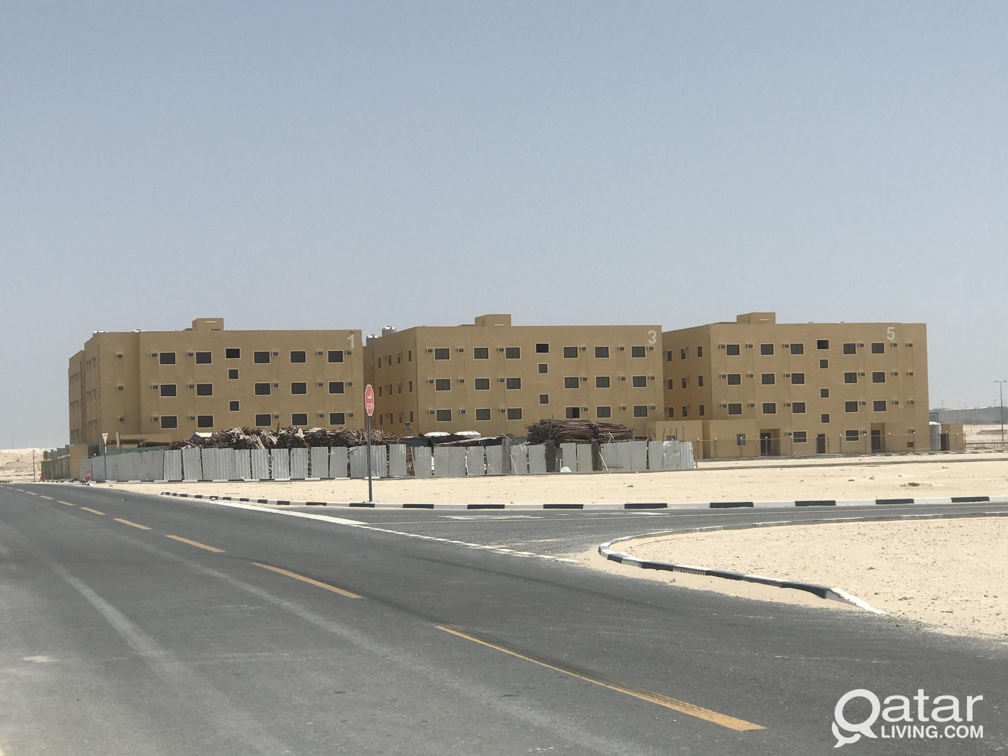 DIRECT LAND LORD - APPROVED WORKERS ACCOMADATIONS