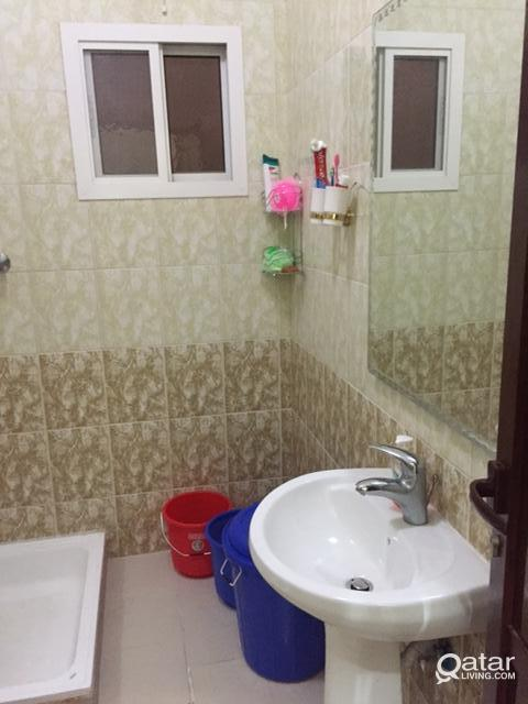 1 BHK FOR RENT IN THUMAMA..CLSOE TO E RING ROAD...