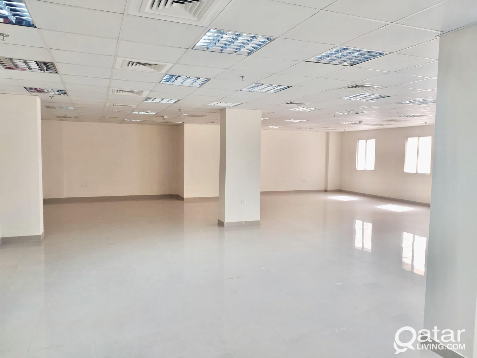 Exclusive!! 184 & 194 Sqm Office Available in Ummg
