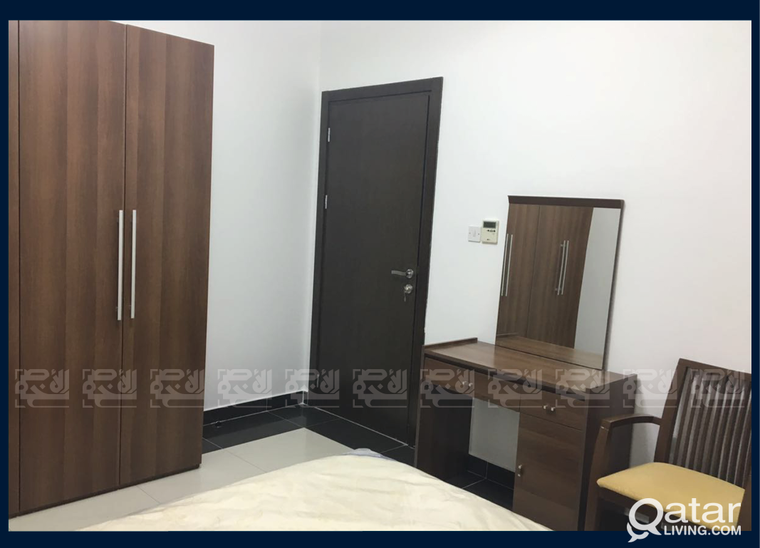 FF 1-Bedroom Apartment in Musheireb
